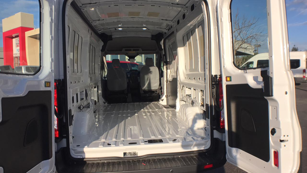 2018 Transit 350, Cargo Van #JKA47611 - photo 2