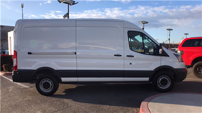 2018 Transit 350, Cargo Van #JKA47611 - photo 4