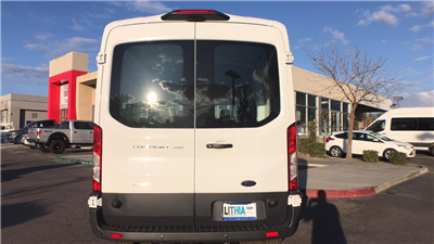 2018 Transit 350, Cargo Van #JKA47611 - photo 6