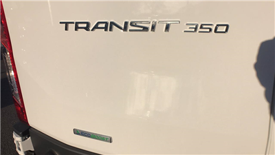 2018 Transit 350, Cargo Van #JKA47611 - photo 7