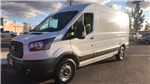 2018 Transit 350, Cargo Van #JKA47611 - photo 1