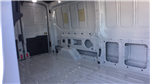 2018 Transit 250 Med Roof 4x2,  Empty Cargo Van #JKA79369 - photo 4