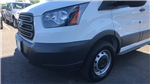 2018 Transit 250 Med Roof 4x2,  Empty Cargo Van #JKA79369 - photo 12