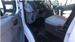 2018 Transit 250 Med Roof 4x2,  Empty Cargo Van #JKA79369 - photo 27