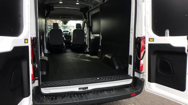 2018 Transit 250 Med Roof 4x2,  Empty Cargo Van #JKB25118 - photo 2