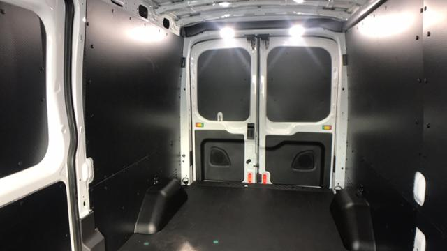2018 Transit 250 Med Roof 4x2,  Empty Cargo Van #JKB25118 - photo 17