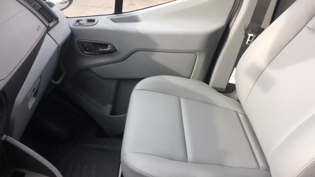 2018 Transit 250 Med Roof 4x2,  Empty Cargo Van #JKB25118 - photo 18