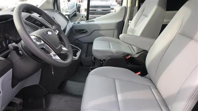 2018 Transit 250 Med Roof 4x2,  Empty Cargo Van #JKB25118 - photo 16
