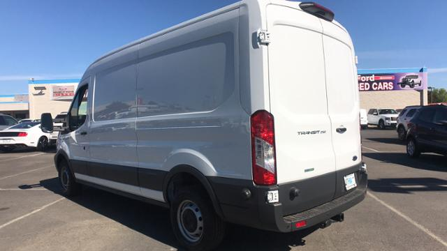 2018 Transit 250 Med Roof 4x2,  Empty Cargo Van #JKB46580 - photo 8