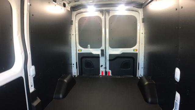 2018 Transit 250 Med Roof 4x2,  Empty Cargo Van #JKB46580 - photo 2