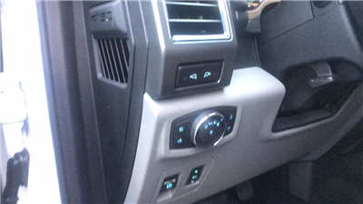 2018 F-150 Crew Cab 4x4 Pickup #JKC26526 - photo 30