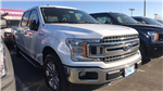 2018 F-150 Crew Cab 4x4 Pickup #JKC26526 - photo 4