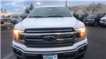 2018 F-150 Crew Cab 4x4 Pickup #JKC26526 - photo 10
