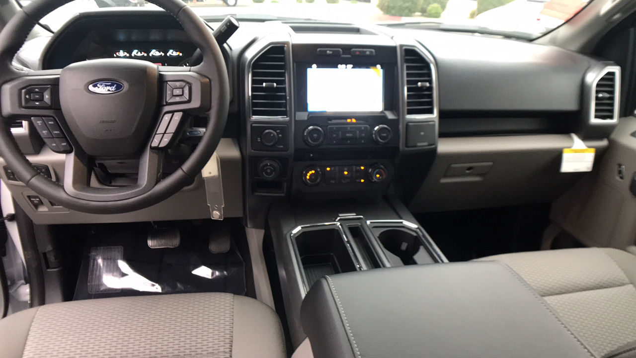 2018 F-150 Super Cab 4x2,  Pickup #JKC42495 - photo 14