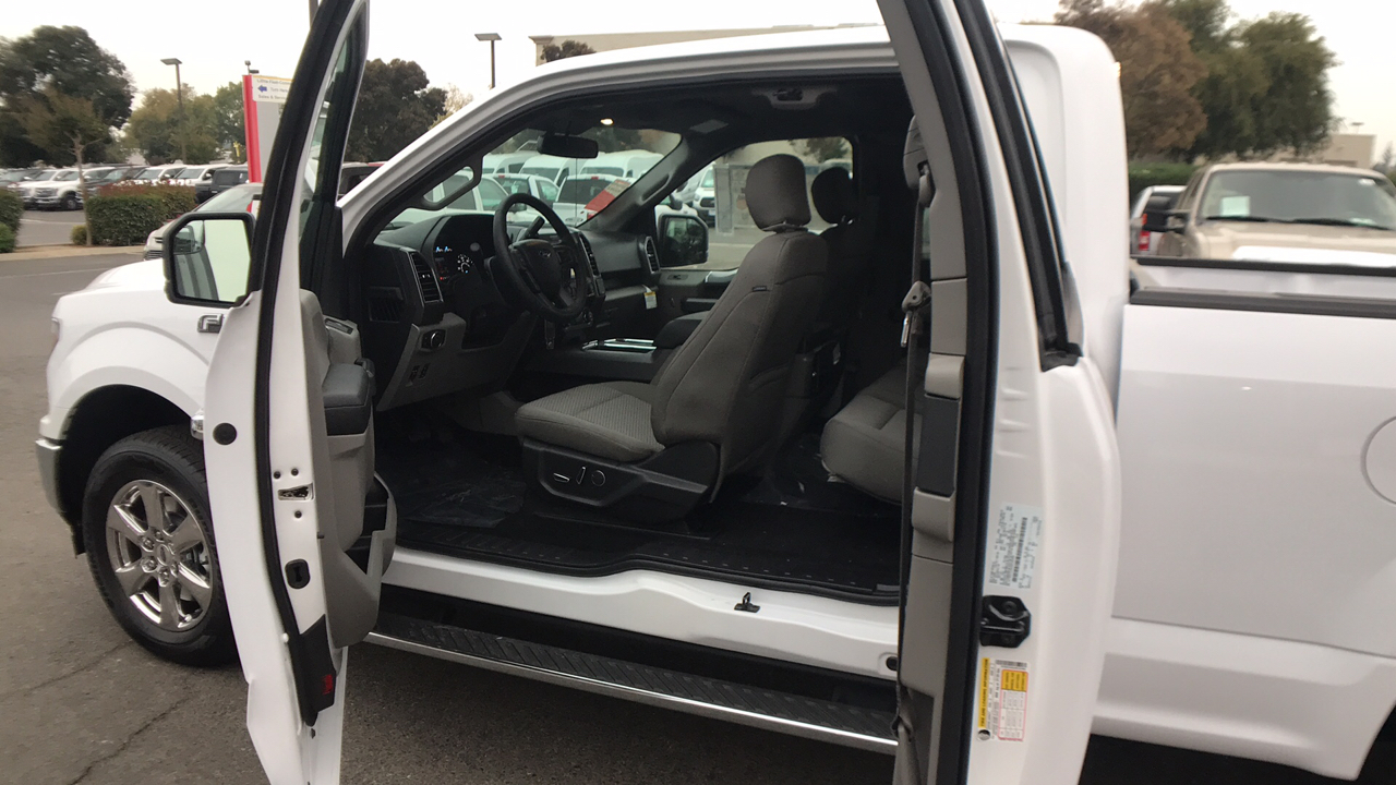 2018 F-150 Super Cab 4x2,  Pickup #JKC42495 - photo 15