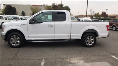 2018 F-150 Super Cab 4x2,  Pickup #JKC42495 - photo 6