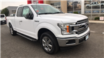 2018 F-150 Super Cab 4x2,  Pickup #JKC42495 - photo 1