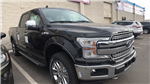 2018 F-150 Crew Cab 4x4 Pickup #JKC55351 - photo 2
