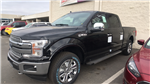 2018 F-150 Crew Cab 4x4 Pickup #JKC55351 - photo 1