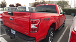 2018 F-150 Super Cab 4x4 Pickup #JKC74085 - photo 2