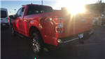 2018 F-150 Super Cab 4x4 Pickup #JKC74085 - photo 4
