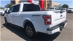 2018 F-150 SuperCrew Cab 4x2,  Pickup #JKD09765 - photo 5