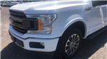 2018 F-150 SuperCrew Cab 4x2,  Pickup #JKD09765 - photo 9