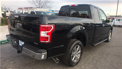 2018 F-150 Super Cab, Pickup #JKD45633 - photo 5