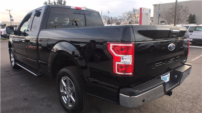 2018 F-150 Super Cab, Pickup #JKD45633 - photo 2