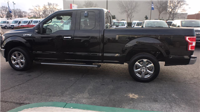 2018 F-150 Super Cab, Pickup #JKD45633 - photo 7