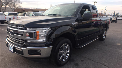 2018 F-150 Super Cab, Pickup #JKD45633 - photo 1