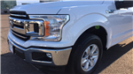 2018 F-150 SuperCrew Cab, Pickup #JKD57827 - photo 9