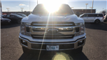 2018 F-150 SuperCrew Cab 4x2,  Pickup #JKD57827 - photo 8