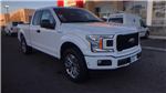 2018 F-150 Super Cab 4x4, Pickup #JKD57835 - photo 3