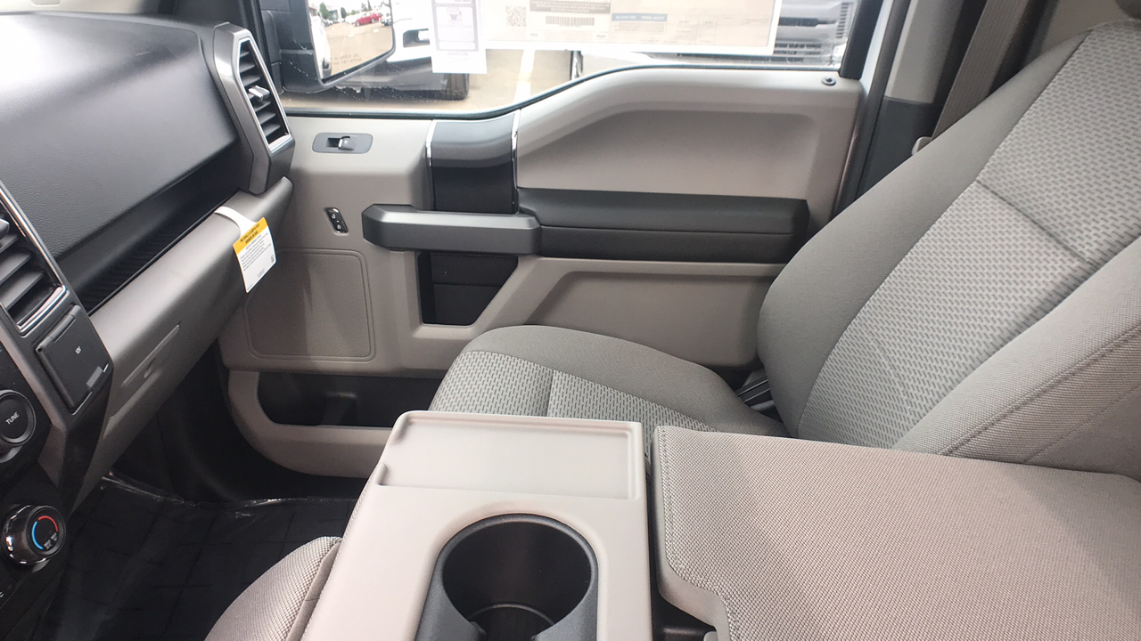 2018 F-150 Regular Cab 4x2,  Pickup #JKE15086 - photo 15