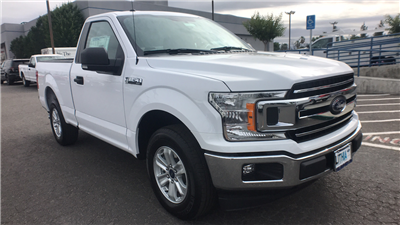 2018 F-150 Regular Cab 4x2,  Pickup #JKE15086 - photo 1