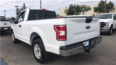 2018 F-150 Regular Cab 4x2,  Pickup #JKE15086 - photo 5