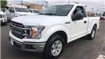 2018 F-150 Regular Cab 4x2,  Pickup #JKE15086 - photo 7