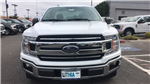 2018 F-150 Regular Cab 4x2,  Pickup #JKE15086 - photo 8