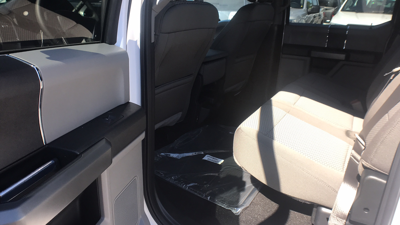 2018 F-150 SuperCrew Cab 4x2,  Pickup #JKE24150 - photo 15