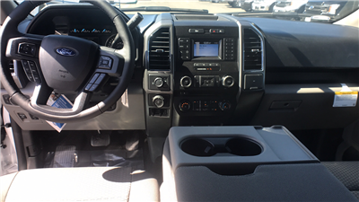 2018 F-150 SuperCrew Cab 4x2,  Pickup #JKE24150 - photo 14