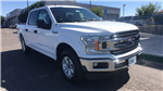 2018 F-150 SuperCrew Cab 4x2,  Pickup #JKE24150 - photo 1