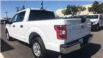 2018 F-150 SuperCrew Cab 4x2,  Pickup #JKE24150 - photo 5
