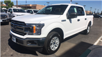 2018 F-150 SuperCrew Cab 4x2,  Pickup #JKE24150 - photo 7