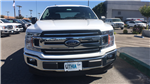 2018 F-150 SuperCrew Cab 4x2,  Pickup #JKE24150 - photo 8