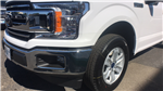2018 F-150 SuperCrew Cab 4x2,  Pickup #JKE24150 - photo 9
