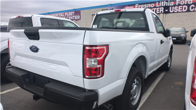 2018 F-150 Regular Cab, Pickup #JKE60101 - photo 2