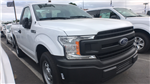 2018 F-150 Regular Cab, Pickup #JKE60101 - photo 1