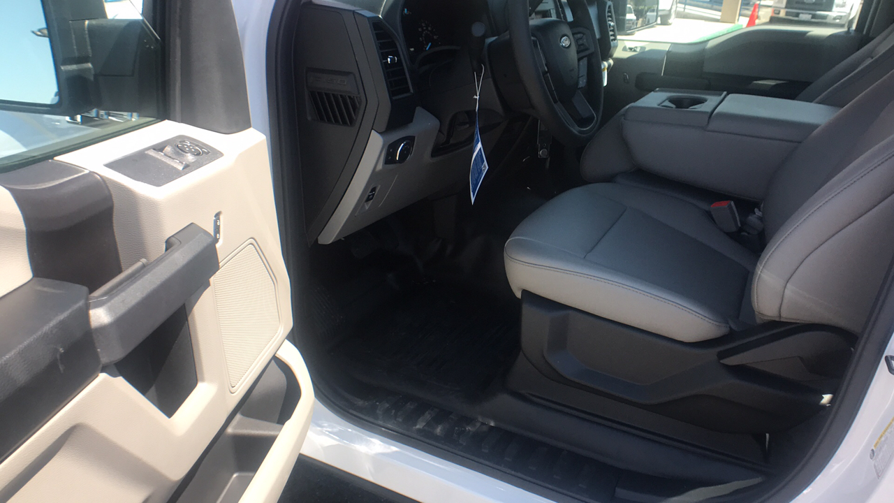 2018 F-150 Regular Cab 4x2,  Pickup #JKE60104 - photo 24