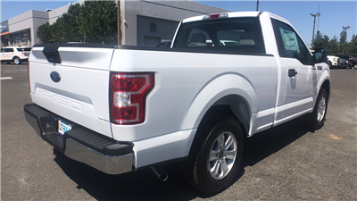 2018 F-150 Regular Cab 4x2,  Pickup #JKE60104 - photo 2